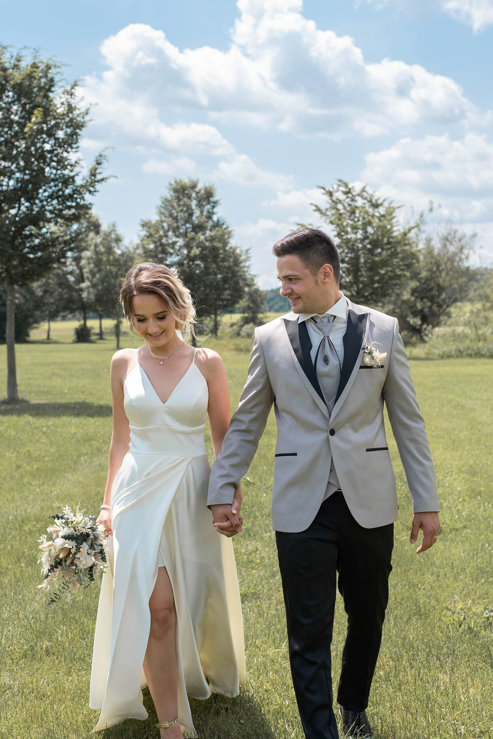 1 scaled - Hochzeitsreportage
