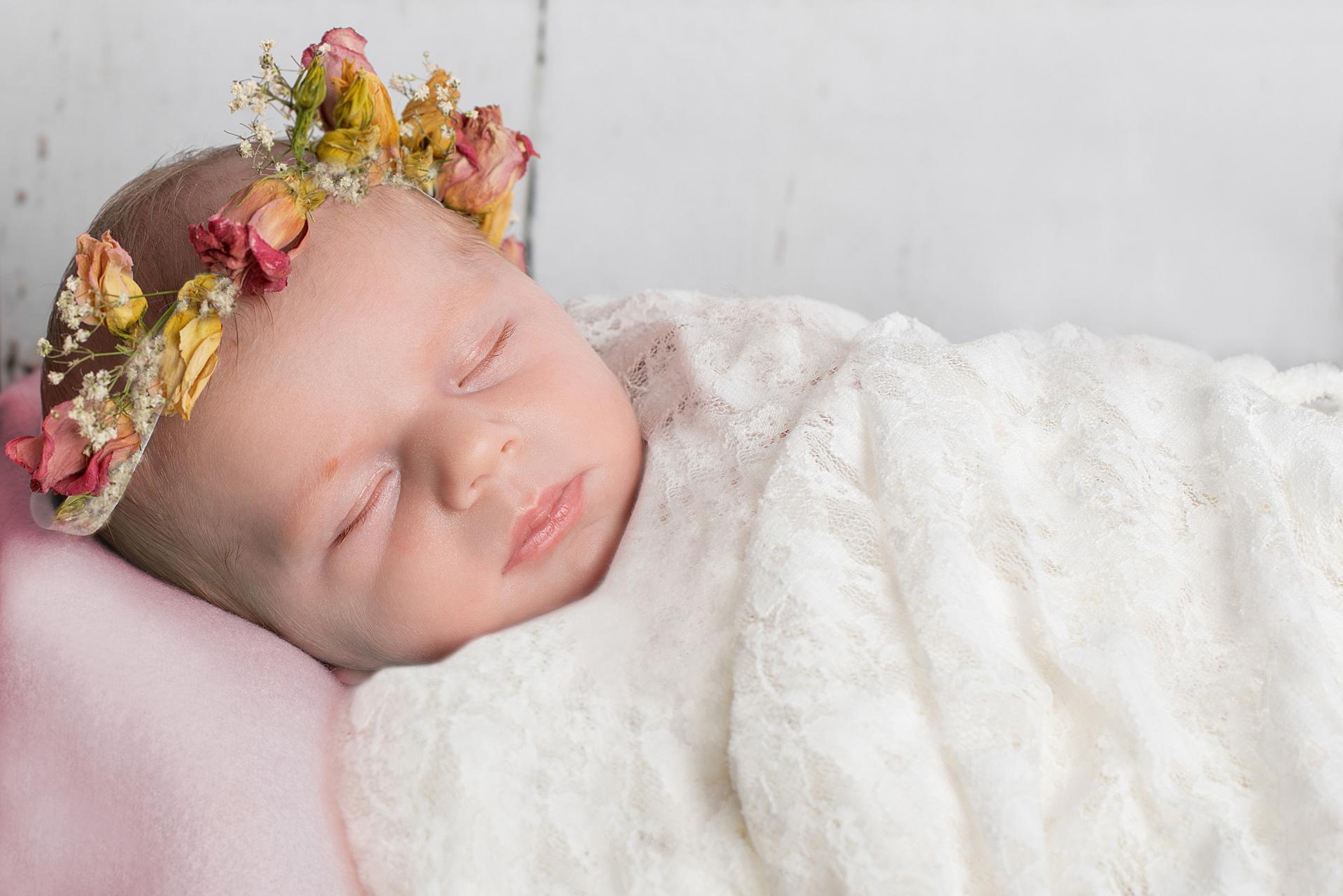 BabygirlPortraitFotoshootingRegenDeggendorfPlattling - PORTFOLIO