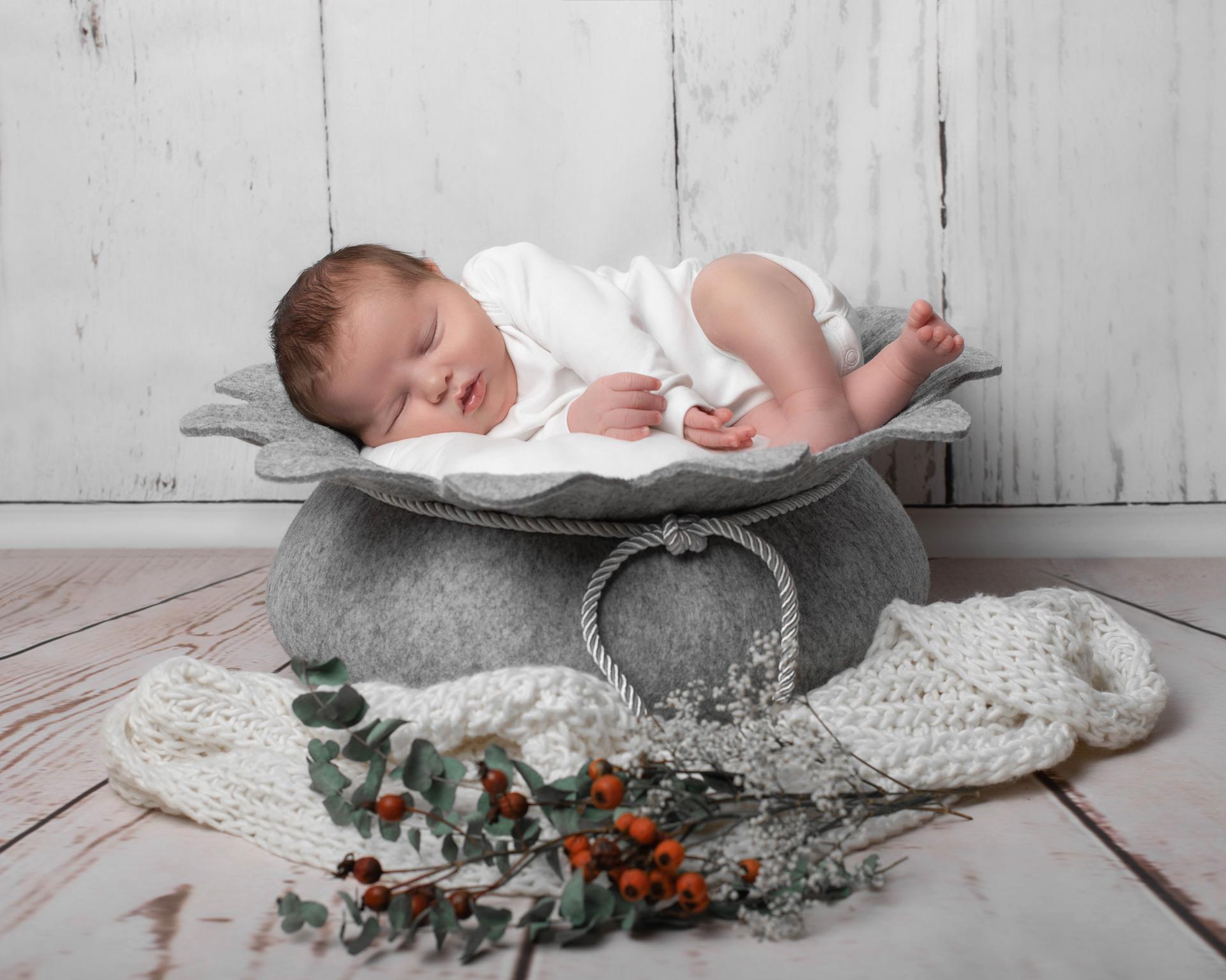 NewbornFotografieRegenDeggendorfStraubingNiederbayern - PORTFOLIO