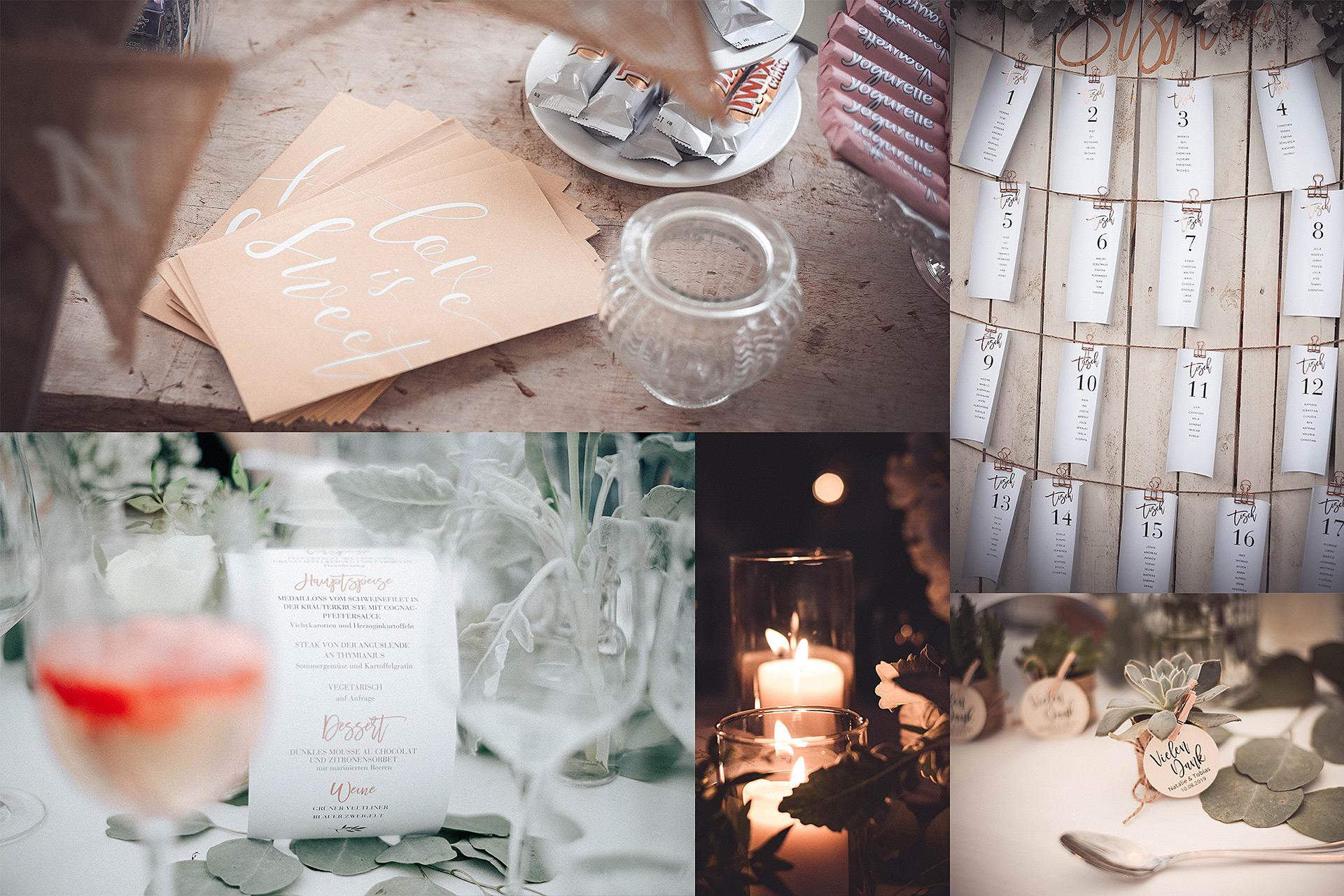 WeddingdetailsHochzeitsfotograf - Hochzeitsreportage