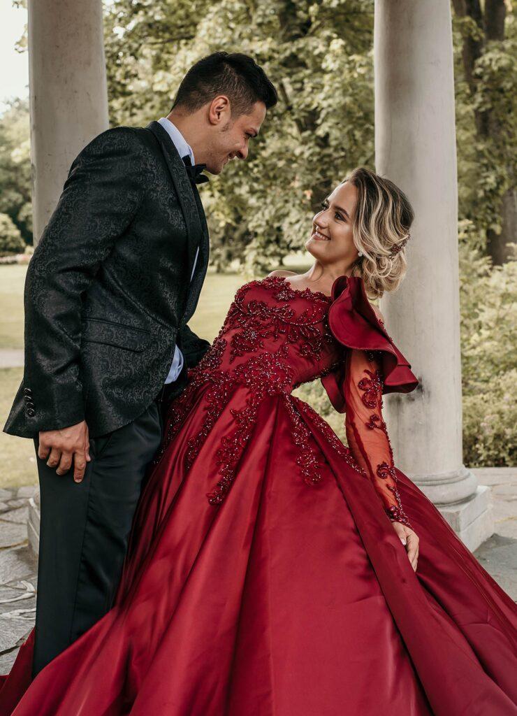 KinatürkischeHochzeitHochzeitsfotografin 740x1024 - Hochzeitsreportage